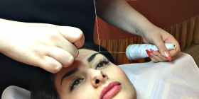 Threading filo